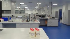 laboratoire denkavit